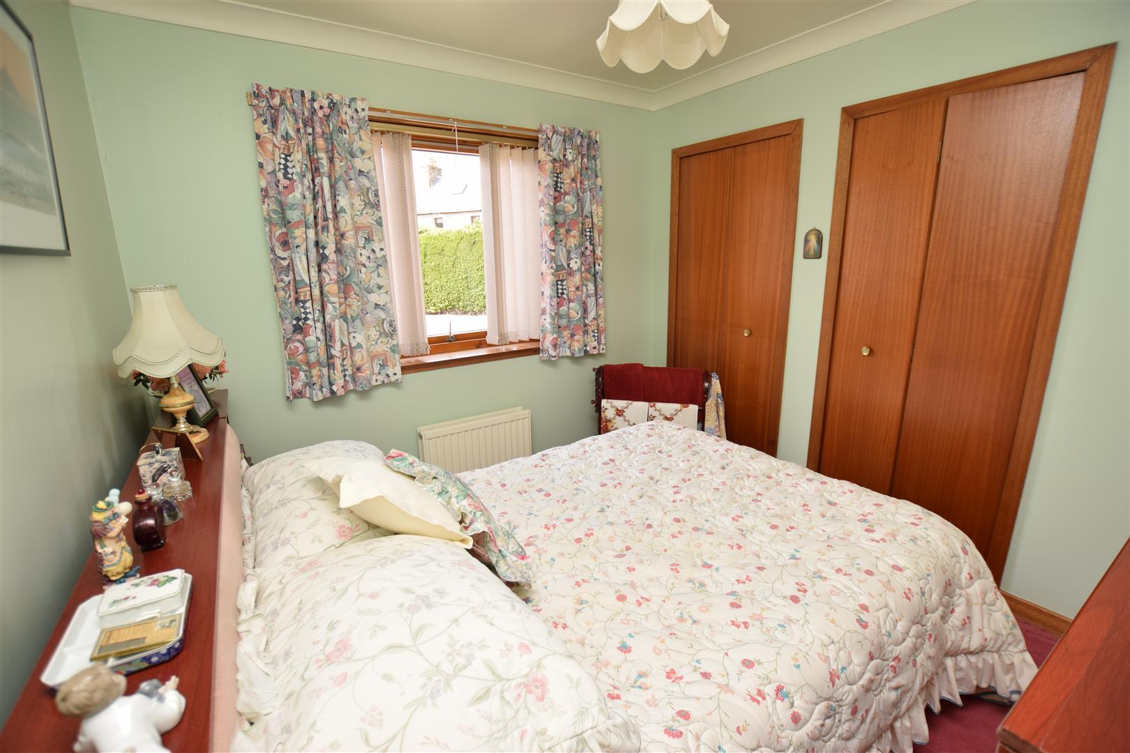 23, Ochil Gardens, Dunning, Perthshire, PH2 0SR, UK